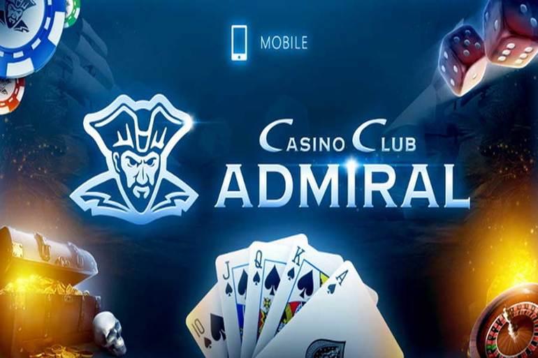 казино адмирал в выиграть