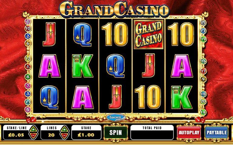 onlayn kazino grand