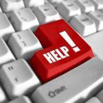 Клавиша Help