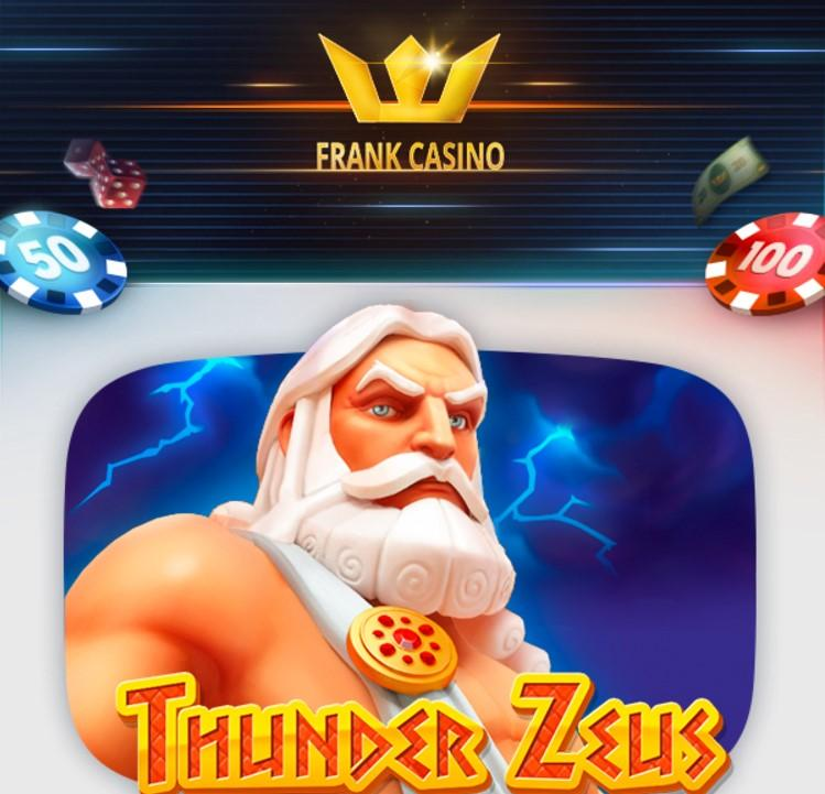 франк казино играть онлайн бесплатно без регистрации