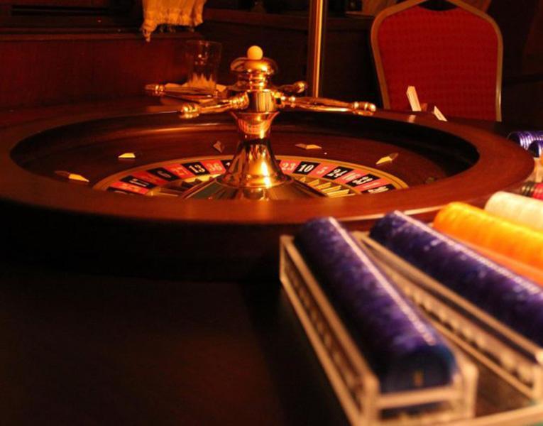 в какие дни играть в казино