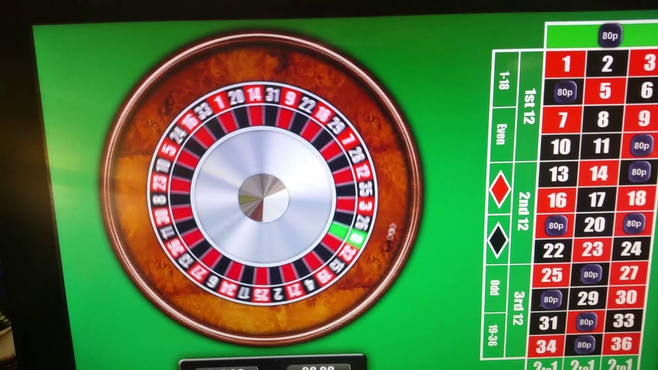 Бездепозитный бонус казино рулетка