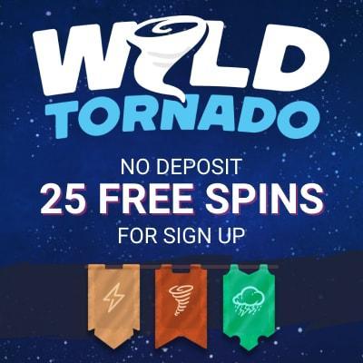 фото Торнадо казино бонус вилд