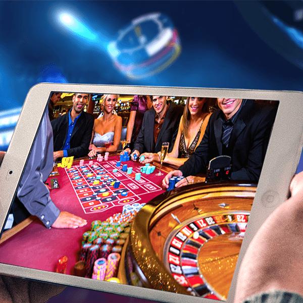официальный сайт казино приложение на андроид
