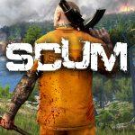 Выживание в SCUM. Охота на животных.